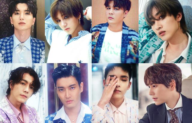 縮圖 / Super Junior