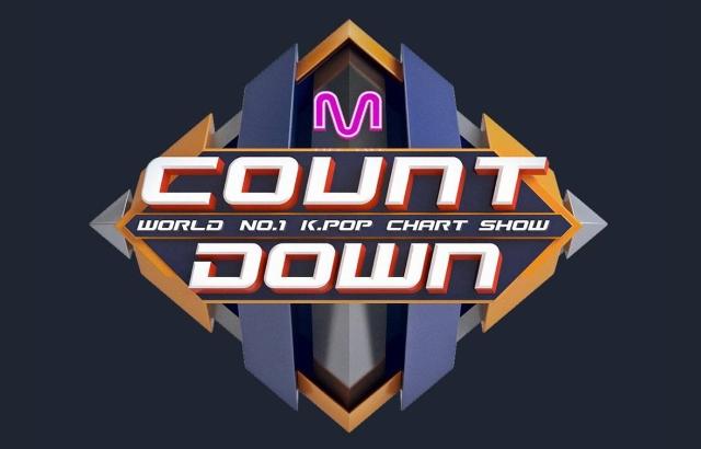 20171109《M!Countdown》演出:Block B、SEVENTEEN、SJ