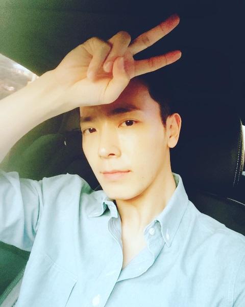 Super Junior 东海,生日快乐!