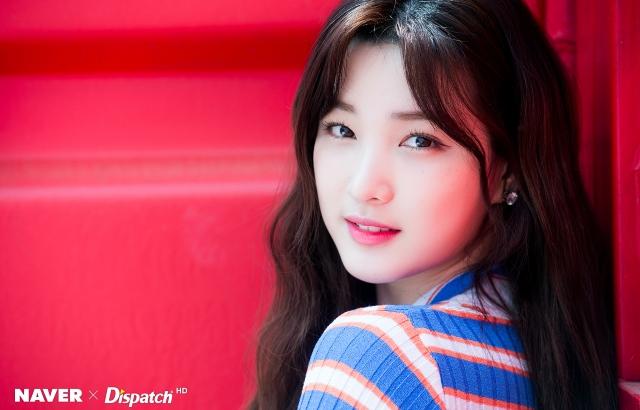 经纪公司 Global H Media 宣布: Yul Hee 将退出 LABOUM!