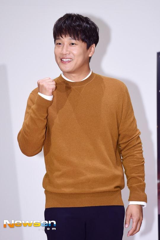 车太铉在「艺能艺人品牌信誉」11月调查中获得冠军!