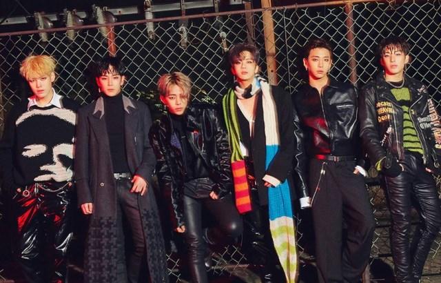 B.A.P 因公司内部因素将不参加《2018 Dream Concert》