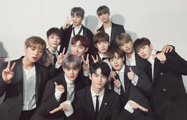 Wanna One《Golden Age》預告、2018年活動計畫公開! - Kpopn