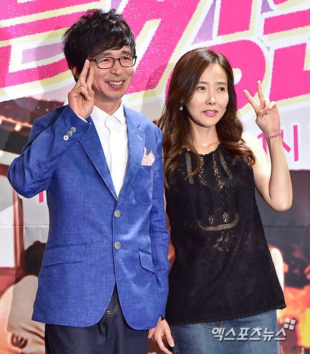 Line Ent.:金国镇、姜修智讨论结婚中,若有结论两人会亲自传达