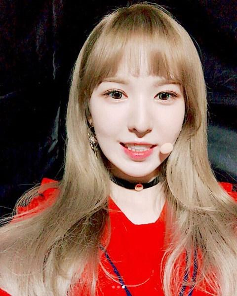 Red Velvet Wendy,生日快乐!