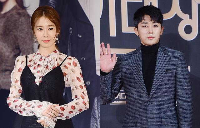 刘寅娜、孙浩俊有望出演 MBC 全新水木剧《我身后的陶斯》