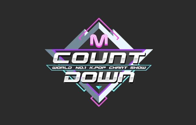 《M!Countdown》logo (縮圖)