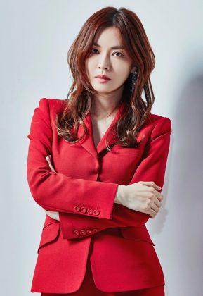 《Secret Mother》金素妍