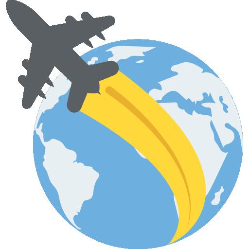 韓國旅遊:主要 icon