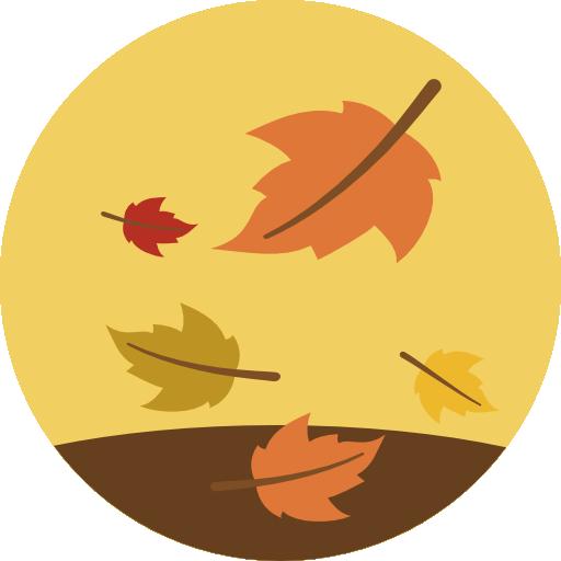 韓國旅遊:秋天