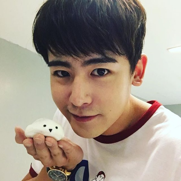 2PM Nichkhun,生日快乐!