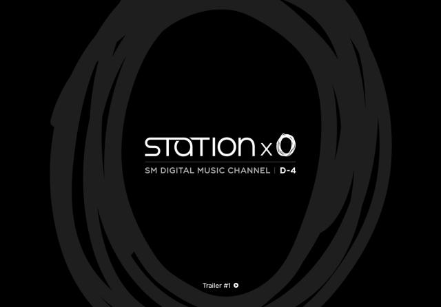 「STATION」倒數