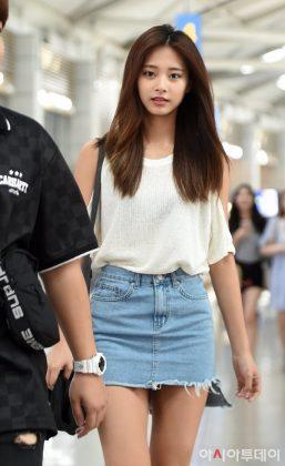 2018-08-06 子瑜機場照