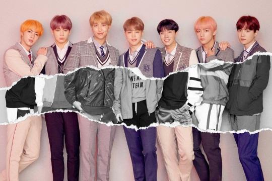 BTS 正规三辑连续第13週进入告示牌「Billboard 200」专辑榜!