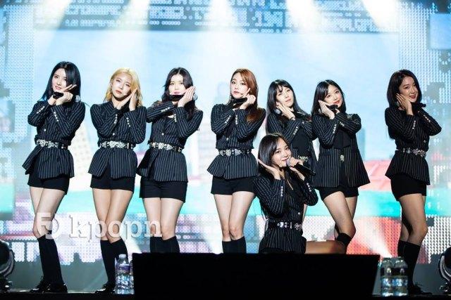 gugudan《2018 HALLYU POP FEST》
