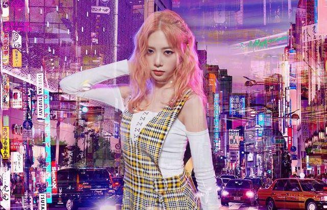 DREAM CATCHER《Alone In The City》概念照:Ji-U