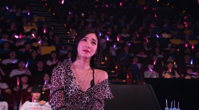 Tiffany 台灣粉絲見面會