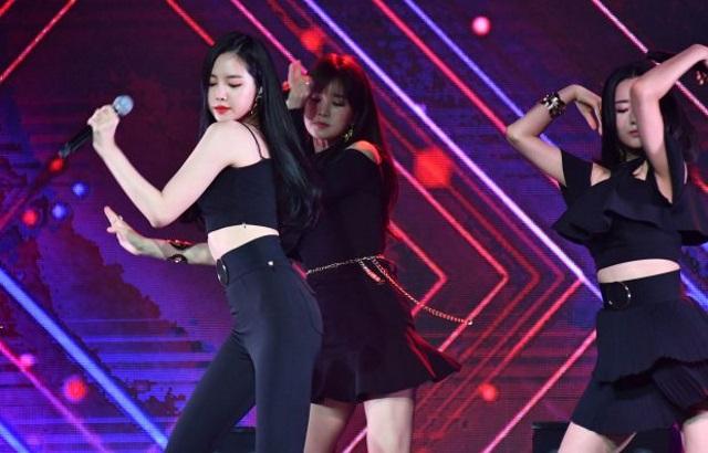 縮圖 / A Pink 20180929 台灣演唱會