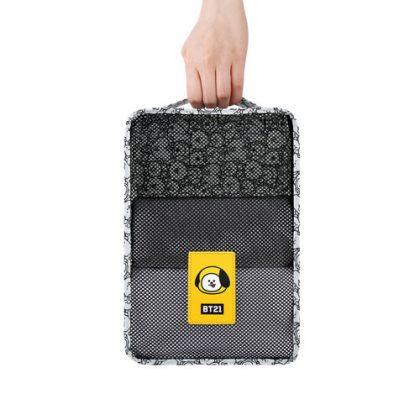 BT21 衣物收納袋