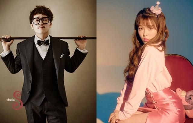 Kim Myung Hoon、SeungHee