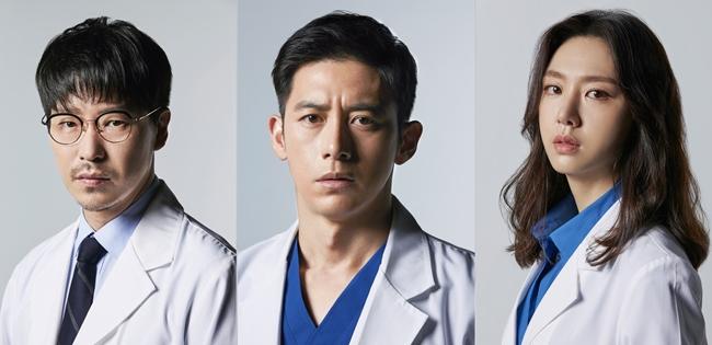 《胸腔外科》角色