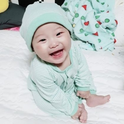 敏煥、Yul Hee