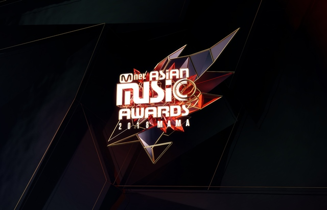 《2018 MAMA》logo