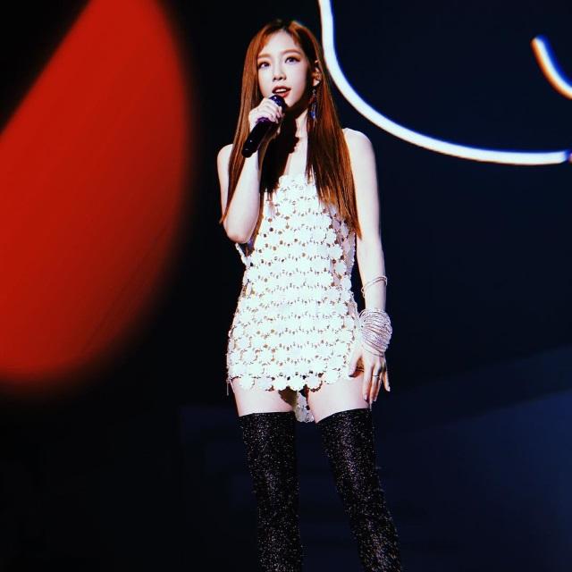 太妍《s'...》演唱會