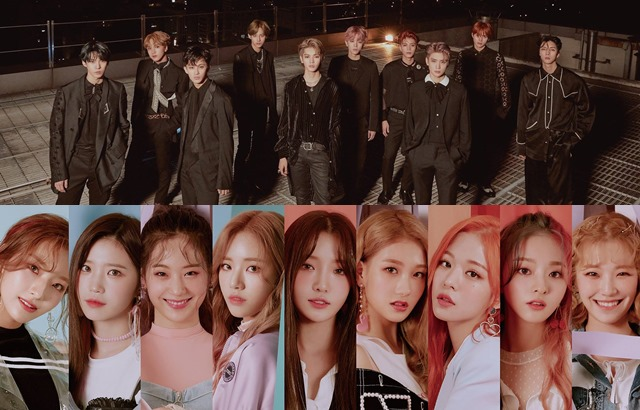 NCT 127、fromis_9 (縮圖)