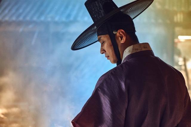 朱智勳《Kingdom (台譯:李屍朝鮮)》劇照