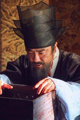 柳承龍《Kingdom (台譯:李屍朝鮮)》劇照