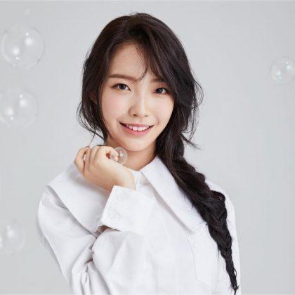 FAVE GIRLS@Kim Ga Eun