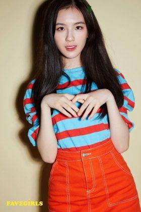 FAVE GIRLS@Lee Jae Hee