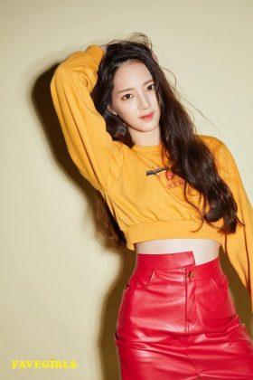 FAVE GIRLS@Park Hae Lin