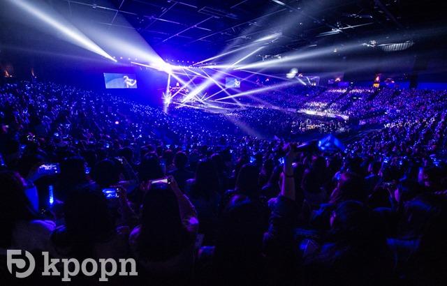 WINNER 香港演唱會