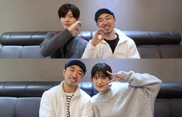 Jung Key、星材、MINSEO