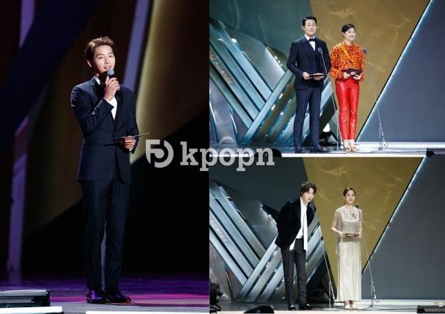 2018 MAMA (Mnet Asian Music Awards)