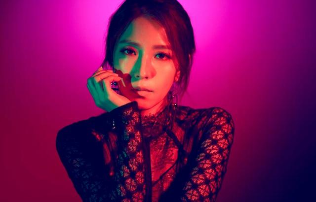 縮圖 / BoA 日文單曲《AMOR》宣傳照