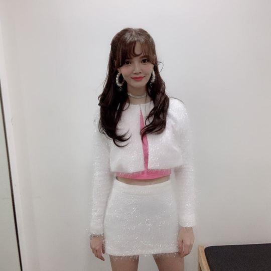 AOA 智珉,生日快乐!