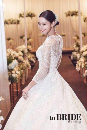 Clara《to.BRIDE》婚紗畫報