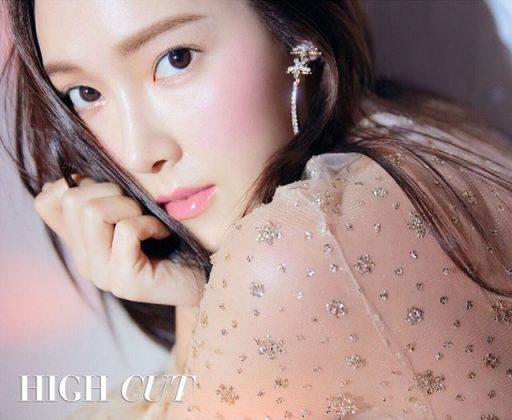 Jessica《HIGH CUT》