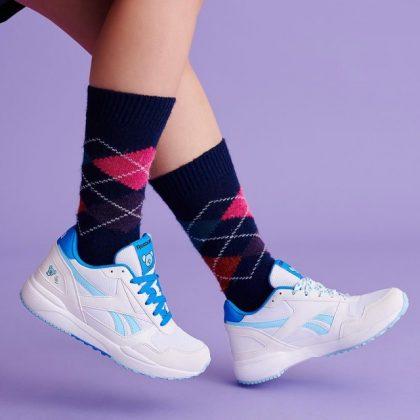 KOYA x Reebok 聯名鞋@BRIDGE 2.0 系列