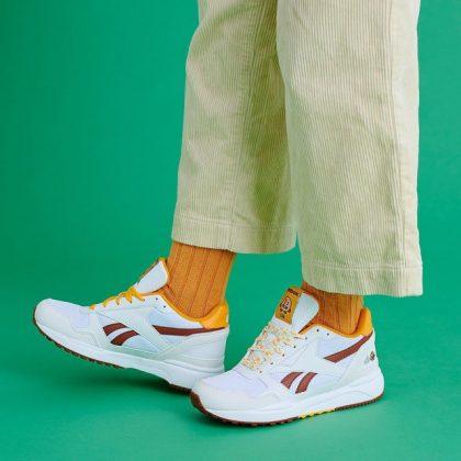 SHOOKY x Reebok 聯名鞋@BRIDGE 2.0 系列
