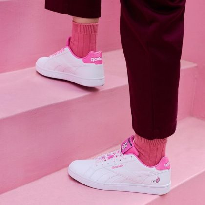 COOKY x Reebok 聯名鞋@COMPLETE 2LCS 系列