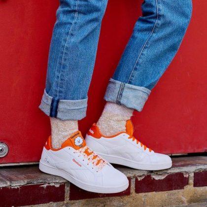 RJ x Reebok 聯名鞋@COMPLETE 2LCS 系列