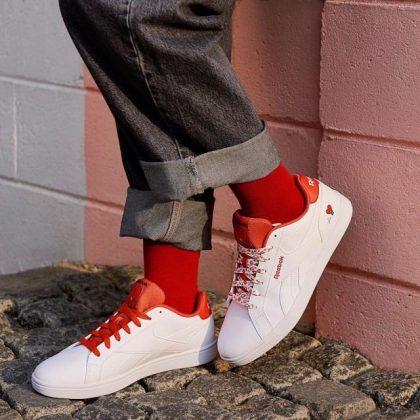 TATA x Reebok 聯名鞋@COMPLETE 2LCS 系列