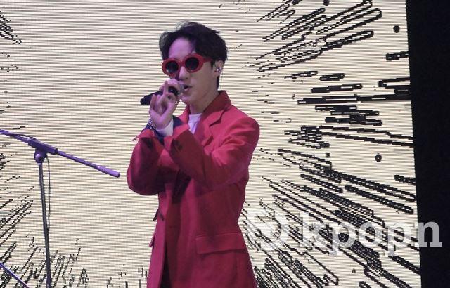 Zion.T 香港演唱會