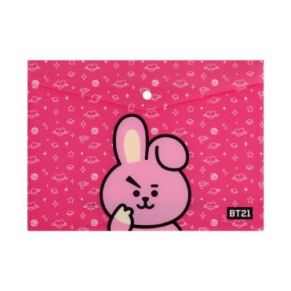 COOKY@PP文件袋