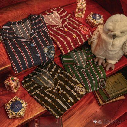 SPAO x 哈利波特:學院徽章睡衣