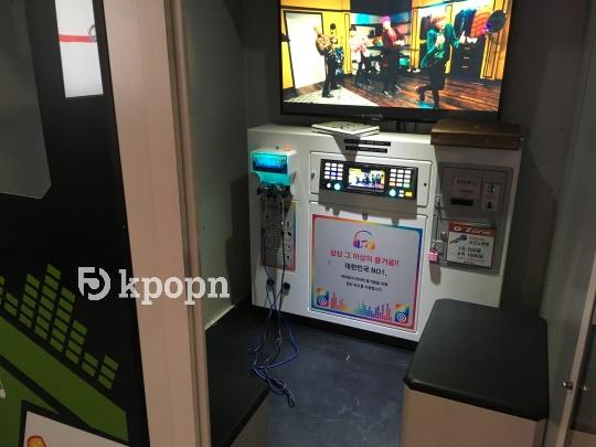 投幣式 KTV